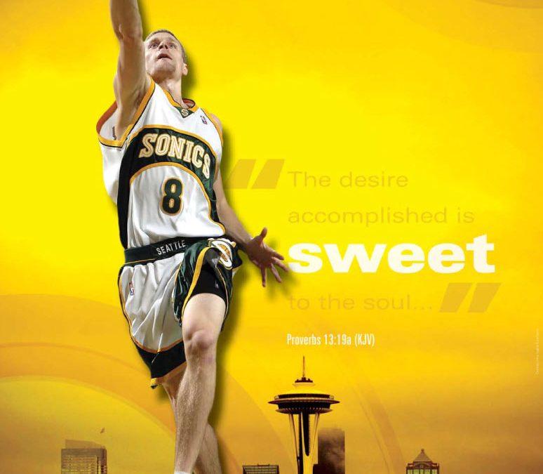 Luke Ridnour – Seattle Sonics